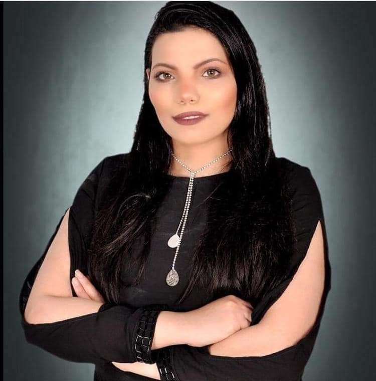 شيما البربري تنهي العمل في الإعلام و تتجه لعالم التسويق الإلكتروني