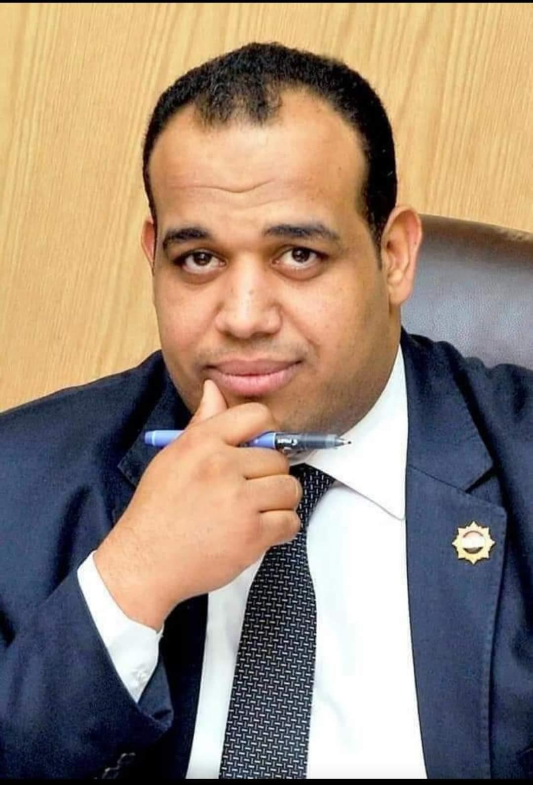 مؤسسة الخبر الفوري تتقدم بالتهنئة إلى الكاتب الصحفى محمد كمال بمناسبة عيد ميلاده