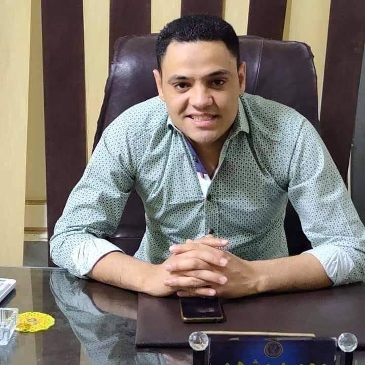 بسوهاج فجرآ محمد مشهور  ومطاردة مثيرة بشارع المستشار تنتهى بضبط لص الكابلات الكهربائية