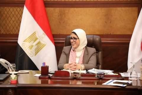 عاجل ...وزيرة الصحة  تعلن تفاصيل هامة عن  توفير اللقاحات وتطعيم المواطنين