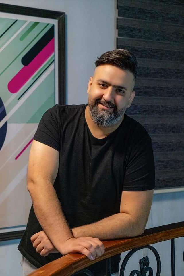 الموزع الموسيقي سرمد عز الدين يتعاون مع نوال الزغبي وحاتم العراقي