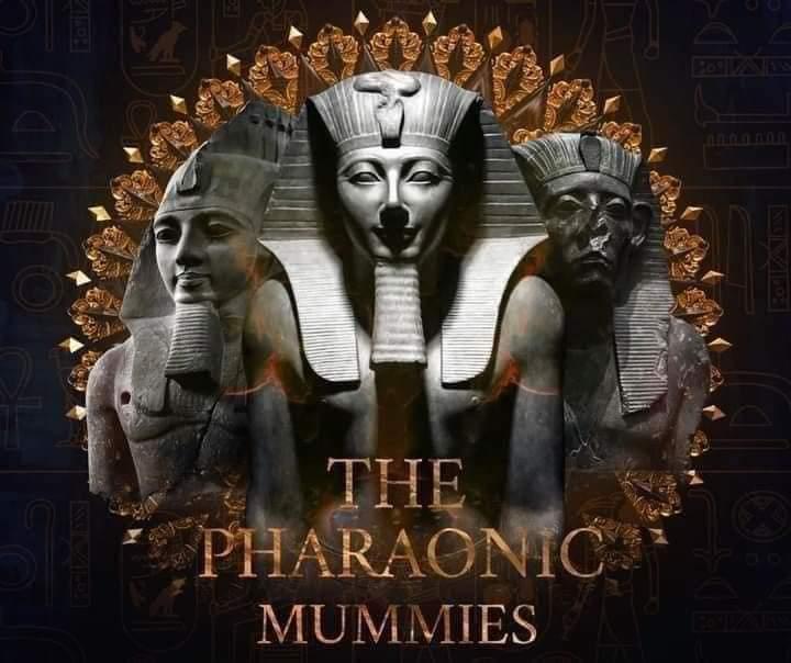 تباين ردود الأفعال العالمية عن حفل موكب نقل ملوك وملكات مصر القديمة