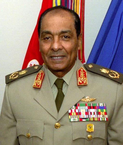 رئيس مجلس النواب ينعي المشير محمد حسين طنطاوى
