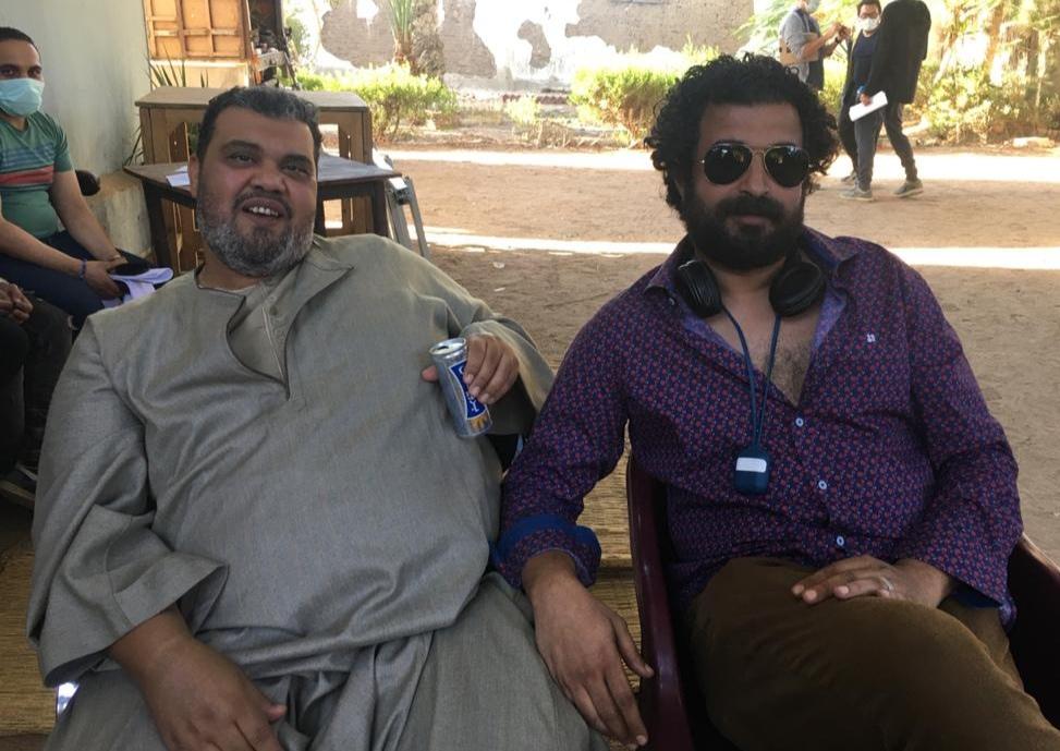 تعرف على شخصية الفنان أحمد فتحي في مسلسل عودة الابن الضال