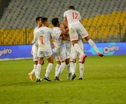 تعرف على موعد المباراة المرتقبة بين الزمالك و مولودية الجزائر بدورى أبطال إفريقيا