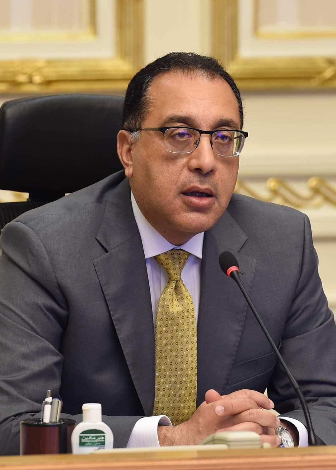 خلال اجتماع مجلس الوزراء برئاسة مدبولي بالعلمين اليوم:  وزيرة الصحة