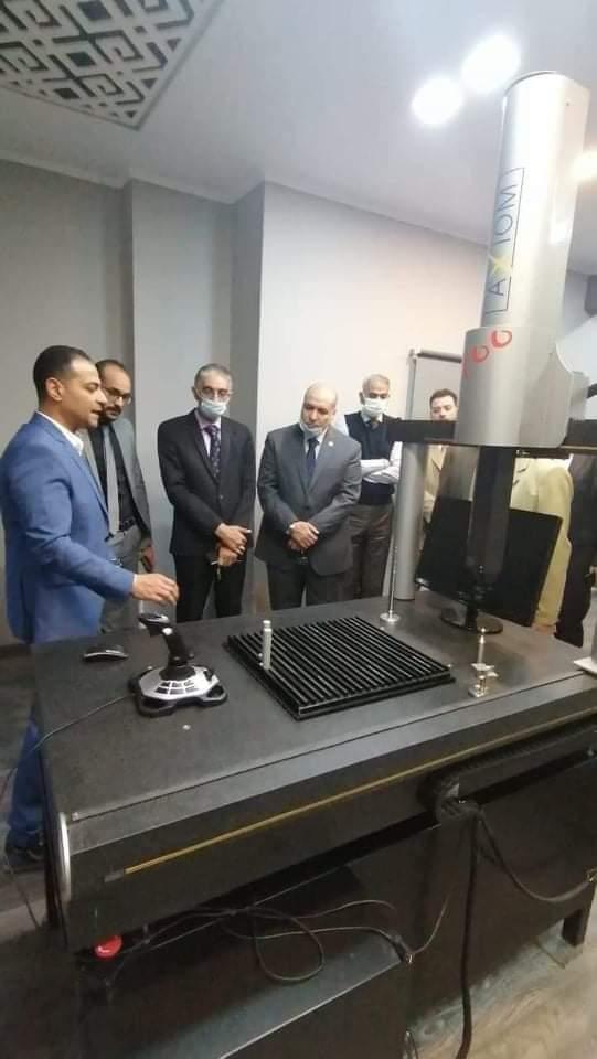 صناعة الروبوت التعليمي والتحول الرقمي والتعلم الإلكتروني ،، ايقونة الفترة القادمة بالإتحاد العربي للتطوير والتنمية