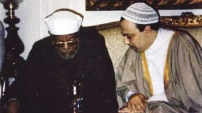 التعريف بالطريقة الخليليةومؤسسها العارف بالله الحاج محمد أبو خليل رضى الله عنه