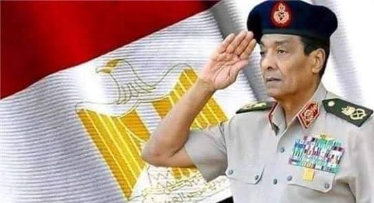 أمين حزب مصر القومي بالمرج  ينعى المشير طنطاوى