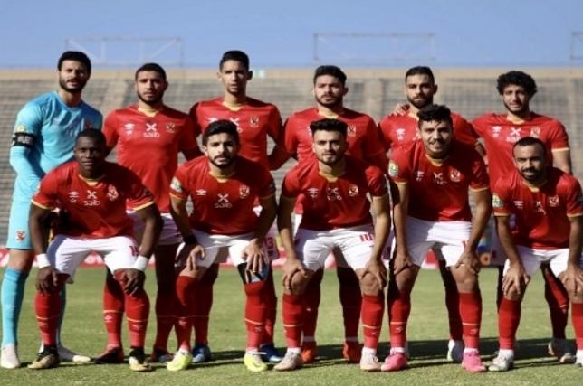 غياب نجوم الأهلي عن مواجهة الترجي التونسي في دوري أبطال إفريقيا
