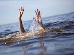 إنتشال جثة غريق بنهر النيل بجوار كوبري طما العلوي