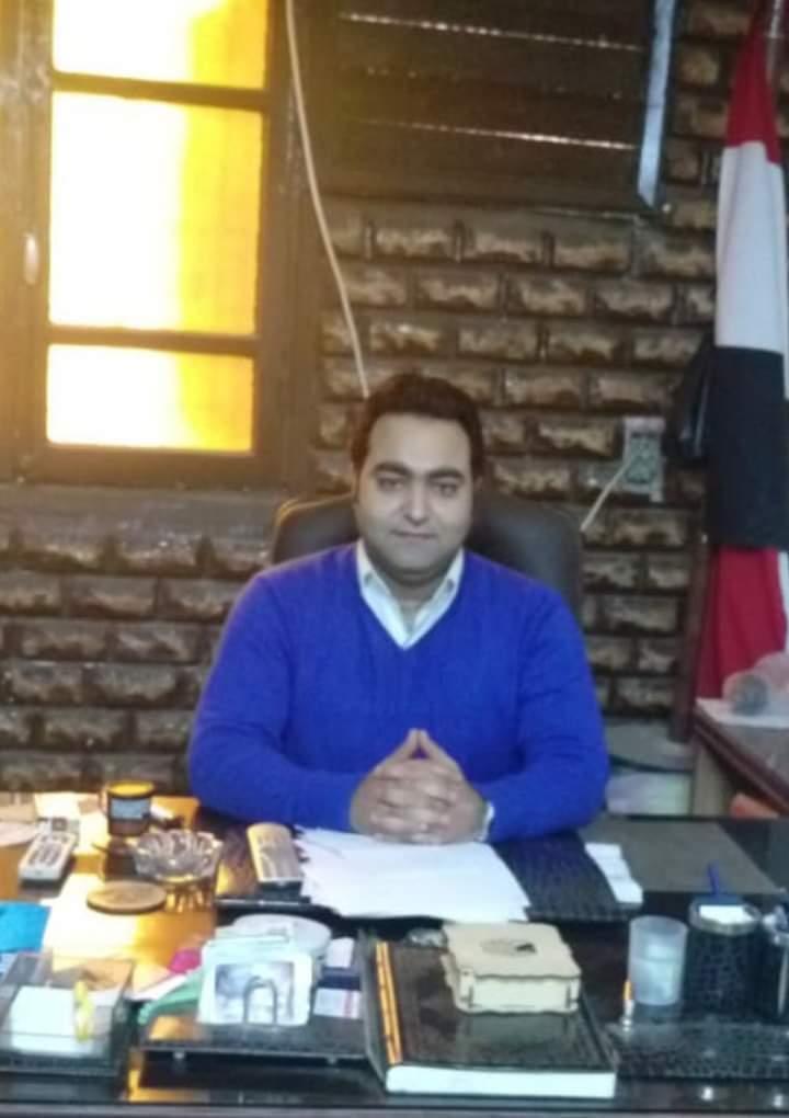 سقوط مسجل خطر البدارى بقبضة وحدة مباحث قسم شرطة طهطا