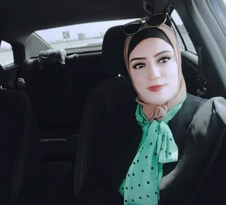 الاعلامي اسحق فرنسيس يتقدم بالتهنئة للاستاذة غادة شحاتة بالادارة التعليمية