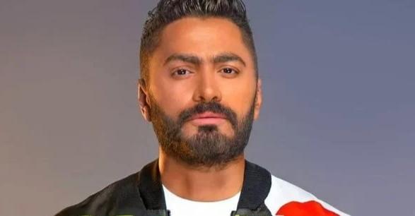 تامر حسني يسافر غدا إلى الرياض استعدادا لإحياء حفل غنائي بالسعودية