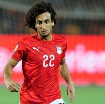 المؤتمر الأوروبى.. عمرو وردة يسجل أول ظهور مصري في تاريخ الدوري