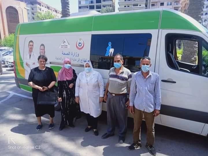 الحكومة : تدعم المجتمع وتحرص علي تلقي المواطنين للقاح كورونا بتقديم شنط هدايا لمن يقوم بالتسجيل الإلكتروني