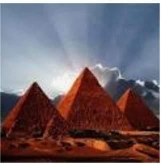 زيارة مصر  حلم من أحلام البريطانيون  بعد إنتهاء الحظر
