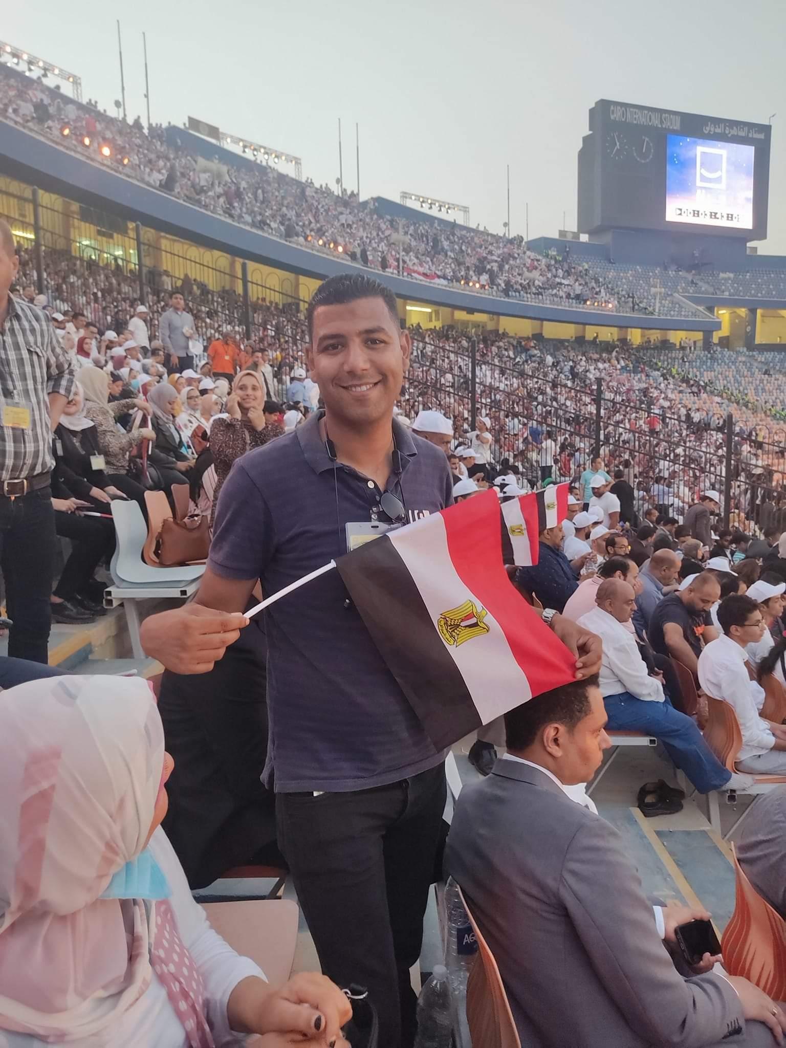 الصحفي «عبد الفتاح طارق» يكتب.. المؤتمر الأول لـ حياة كريمة وسر قوة المنايفة