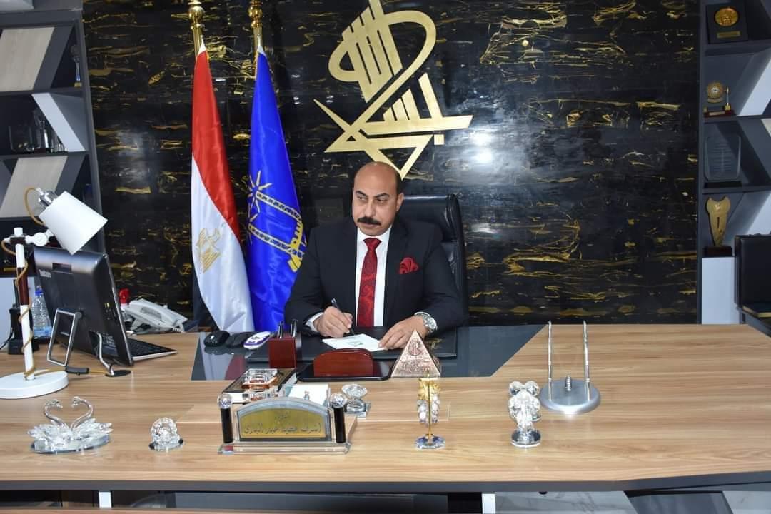 محافظ أسوان يشدد على إلتزام المساجد بالقرارات الصادرة وإتخاذ الإجراءات الرادعة حيال المخالفين