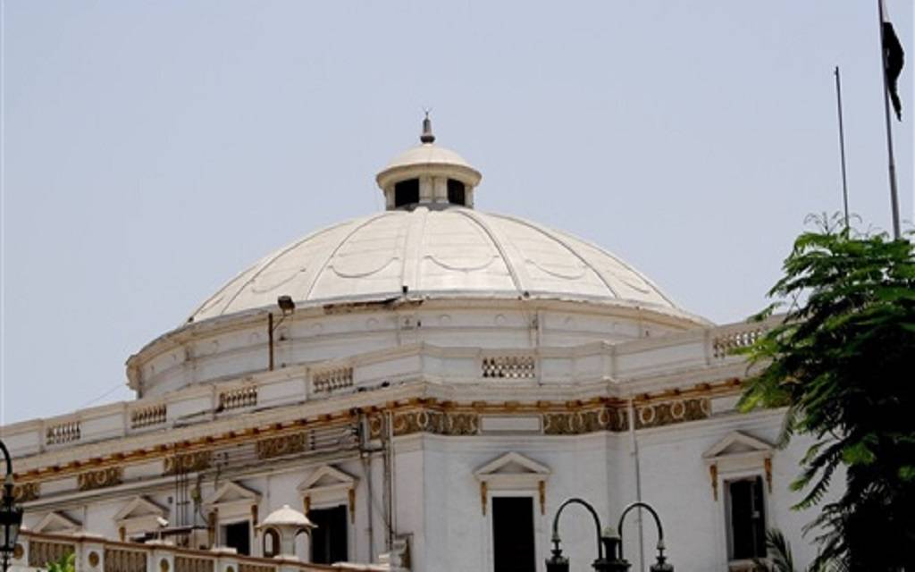 البرلمان يوافق  مبدئيا على قانون شغل الوظائف العامة