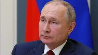 تفاصيل المحادثات بين الرئيس الروسي فلاديمير بوتين، ونظيره الأمريكي جو بايدن