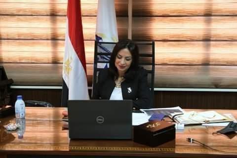 المجلس القومى للمرأة إشادة دوليةبالقرارات السياسية الحكيمة الداعمة لتمكين المرأة المصرية