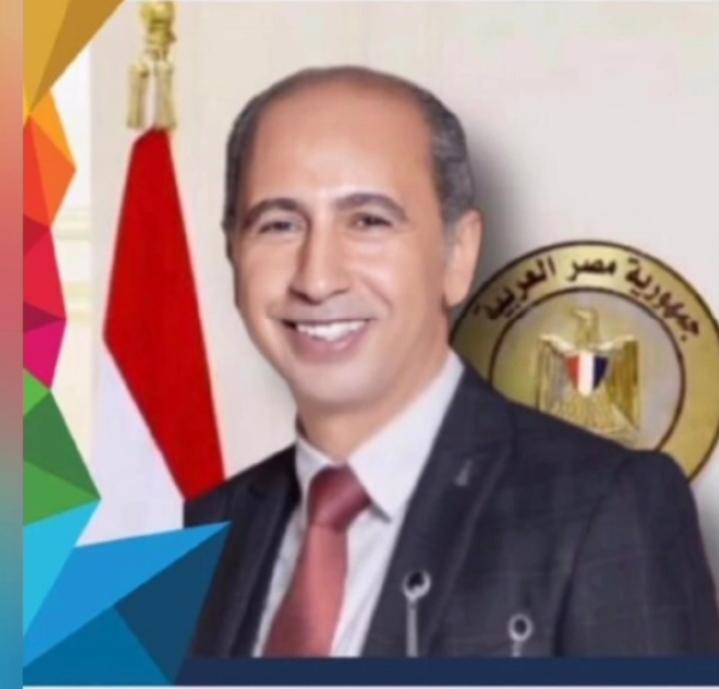 محمد الشال رئيسآ لفرع معهد رويال كوتاي للسلام الدولي لجمهورية مصر العربية
