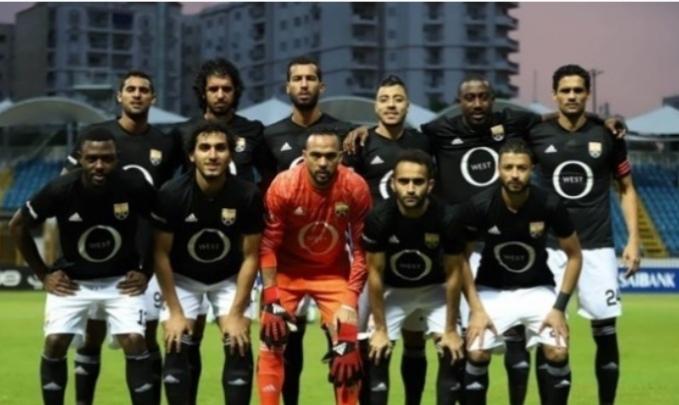 بعد قليل.. المصري يواجه الجونة فى مباراة قوية بالجولة ال 19 من بطولة الدوري