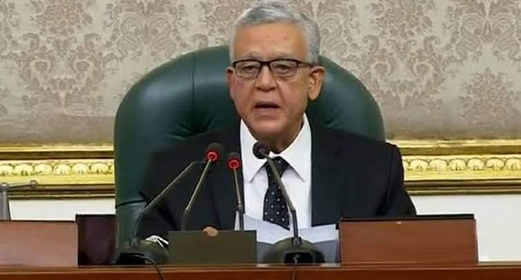 رئيس البرلمان يحيل الموازنة العامة وخطة التنمية الاقتصادية إلى لجنة الخطة
