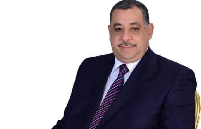 حاتم مبارك .... 30 يونيو ثورة شعب حماها الجيش رفضًا لحكم الإرهابيين