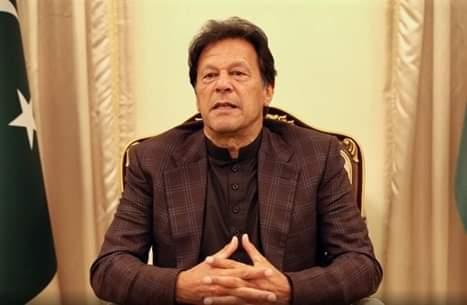 رئيس الوزراء الباكستاني :