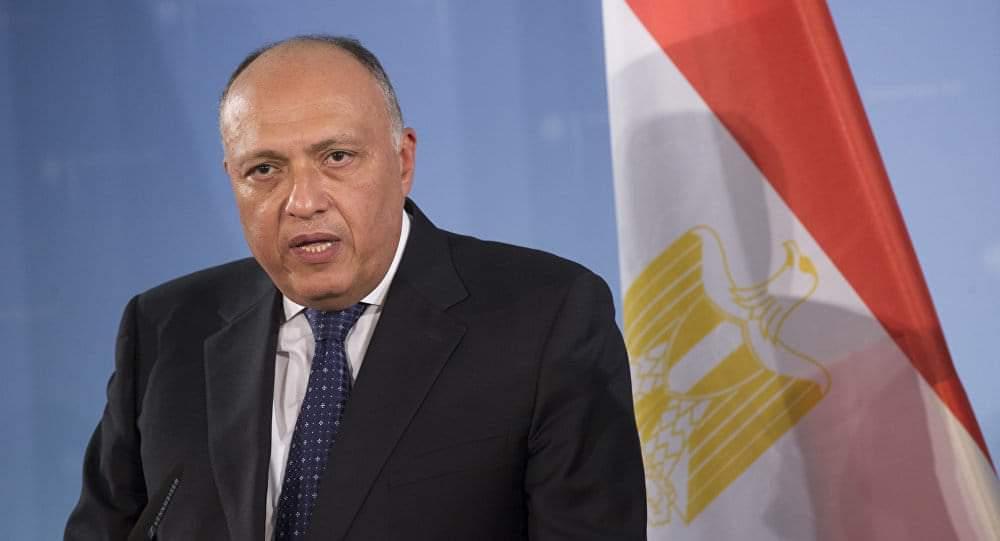 التطورات الإيجابيةبين العلاقات المصرية القطرية.