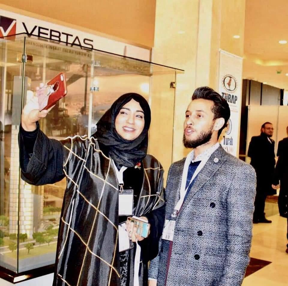 عبدالله الجداوي يتحدي شركات الدعاية والإعلان بكورسات صناعة المحتوي