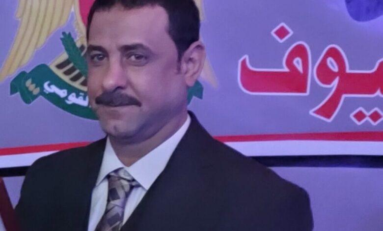 أمين حزب مصر القومي بالمرج ينعي والدة وزير شئون المجالس النيابية