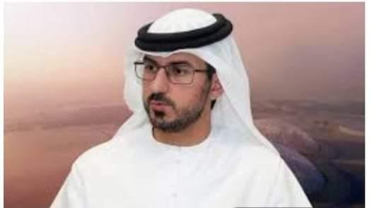 عدنان الريس: دبي تطلق أول قمر اصطناعيّ نانومتري بيئي غداََ الاحدالموافق2021/3/21