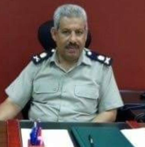 المواطنين يشيدون بقسم شرطة ثالث مدينة العاشر من رمضان  للتطور والتحديث والفكر والرقى  الذى يتسم به القسم
