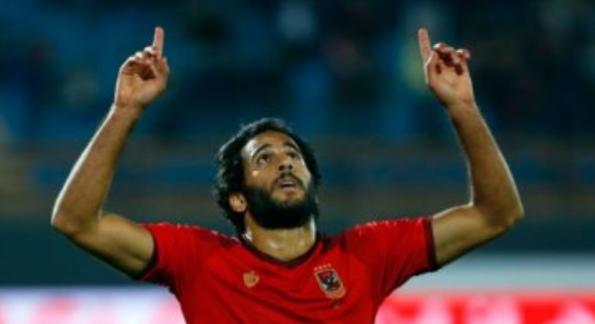 جماهير الأهلي تنتقد مروان محسن : إرحل أفضل ليك ولينا