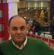 مجلس إدارة الخبر الفورى يتقدم بالعزاء للعميد وائل منصور مأمور مركز شرطة جرجا لوفاة والده