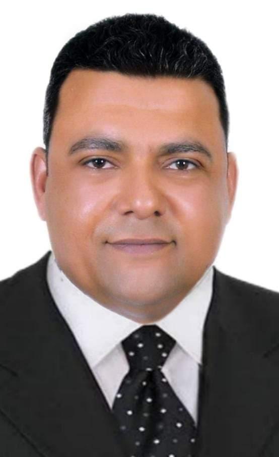 مجلس إدارة الخبر الفورى يتقدم بالعزاء للعميد هيثم شحاته لوفاة والدة