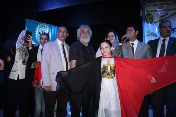 إنطلاق فرع مؤسسة الباسقة العراقية بالقاهرة