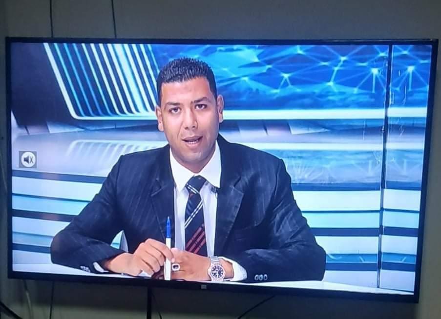 «عبد الفتاح طارق» يدشن مبادرة «كده كفاية» لوقف نقل عفش الزوجية في المنوفية