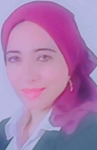 سارة الجيلانى عضو لجنة المرأة بلجنة المصالحات  بسوهاج