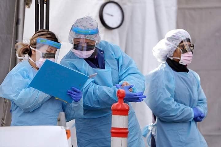دبي تجري تجربة سريرية لتقييم دقة اختبار التنفس للكشف عن كورونا في غضون دقيقة واحدة