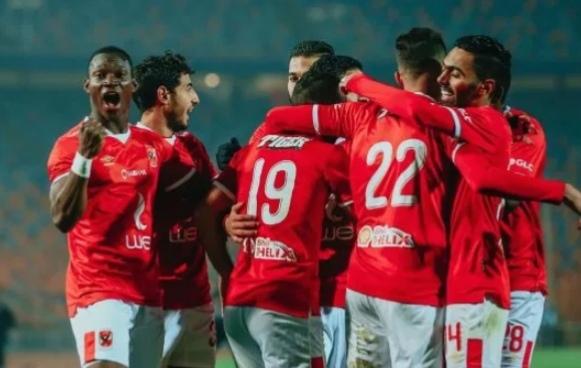 موسيماني يعلن القائمة الرسمية للأهلى  لمواجهة الترجي التونسي في نصف نهائي دوري أبطال إفريقيا