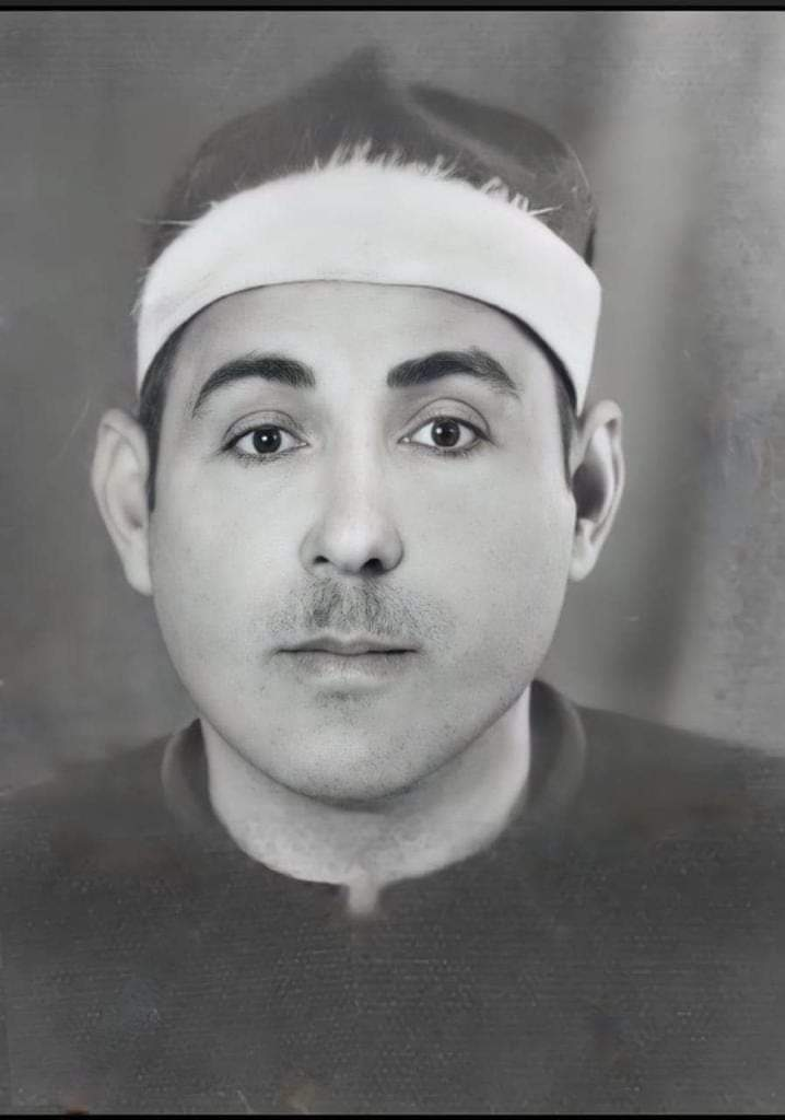 ذكرى رحيله  تعرف على أبرز المحطات في حياة «الشيخ منصور أحمد حري »