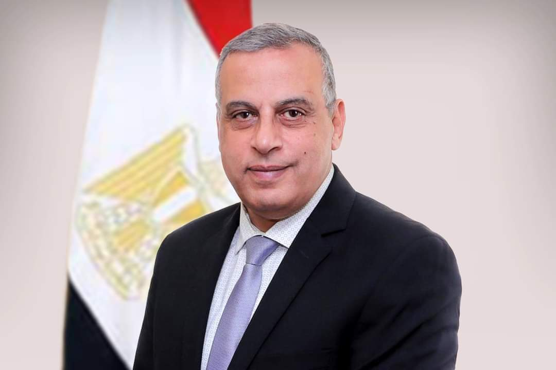 محافظ سوهاج يهنئ الرئيس عبد الفتاح السيسي بحلول شهر رمضان المبارك