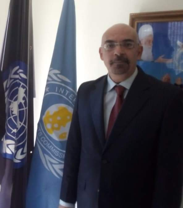 السفير ابو سعيد : القصف الأميركي على سوريا خرق للقانون الدولي 2254