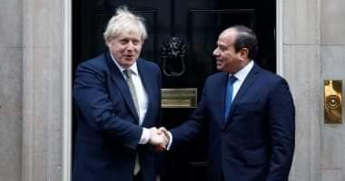 السلطات البريطانية ترفع إسم مصر 🇪🇬من قائمة الدول الحمراء