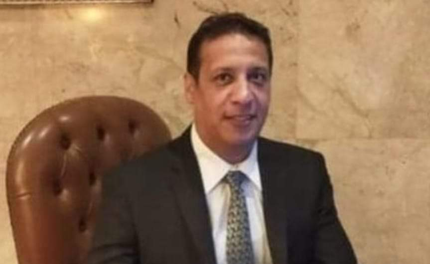 نادر أحمد يصرح الدولة المصرية في عهد الرئيس السيسي تسير علي الطريق الصحيح
