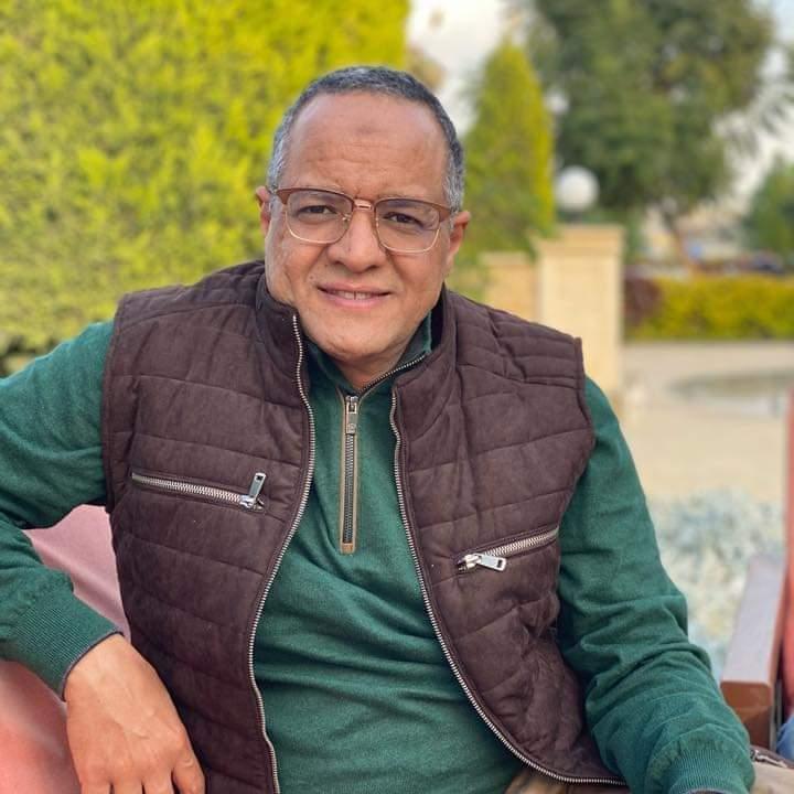 شكر و تقدير لمعالي الاستاذ الدكتور الأحمدي حمد السمان صاحب ومدير مستشفيات نور العيون الخاصه